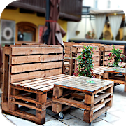 DIY Pallets and crates 9.0