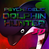 Psychedelic Dolphin Hunter 3D 1.01