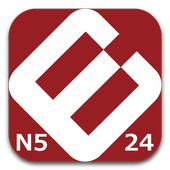 e-Nihongo N5-24 1.0