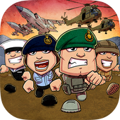 Forces Run 1.0.1