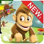 banana King of the Jungle 8.0
