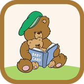 Baby Learning Card 5.4