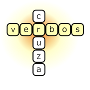Verbos Cruzados - Spanish verb conjugation game 1.03