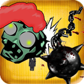 Crush The Zombies Free 1.0.0