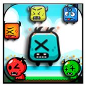 NEW Bomber Monster - Match 3sihotang appAction