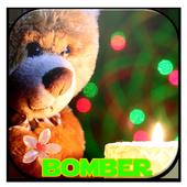 Teddy Bear Bomber Game 1.0