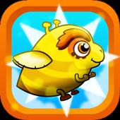 Bzz Bee Fly  - Arcade!CORPGPIADSArcade