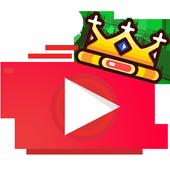 ♛ Kingtube - Music Video Background Float Player.. 0.79