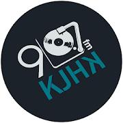 90.7 FM KJHK 1.0.0