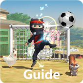 Hacks Guide Clumsy Ninja 3.2.2