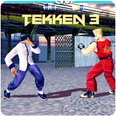 ProTips Tekken 3 Cheat 1.0