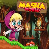 Masha Jungle World 1.0
