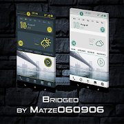 BridgeD for KLWP 1.0