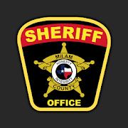 Milam County TX Sheriff 1.2.0