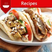 Greek Recipe 1.0
