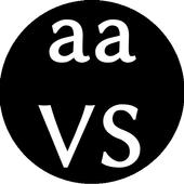 aa Versus 1.0