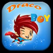 Jumping Kids Game (Draco Boy)