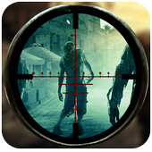 Zombie Shooter: Sniper 3D 5.2.3