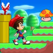 Super Toby Adventure 1.0.4