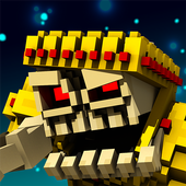 Voxel Clicker 0 9 30 APK Download - Android Role Playing Games