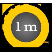 GPS Distance Meter 0.9.9