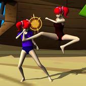 Cats Fighters Bikini Heroes 3D 1.0