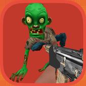 Zombie Bomb Squad Shooter 3D 1.0