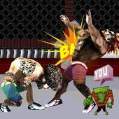 Mortal Street Fighter MMA Club 1.0