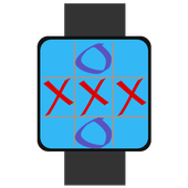 Tic Tac Toe - Android Wear 0.9.4