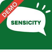 Sensicity DEMO 0.2.2