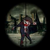 Sniper Zombie Assault 1.0
