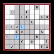 Sudoku Letters Free 3.0