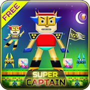 Super Jumper Captain - Wario World 1.3.4
