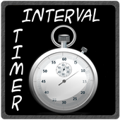 Interval Timer - Workout Timer 3.2