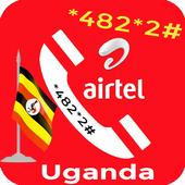 Airtel Uganda - USSD Codes 1 0 APK Download - Android