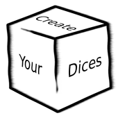 Text Dices