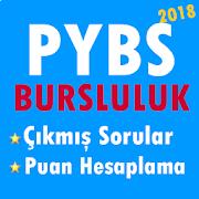 PYBS - Bursluluk Sınavı 3.1