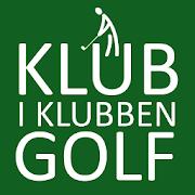 Klub i Klubben Golf 2.4.0