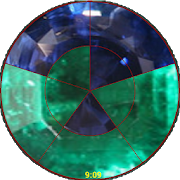 Binary Clock Widget 1.1.1