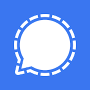 Signal Private Messenger 4.39.4
