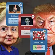 Trump Stamp 1.0