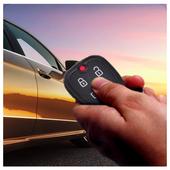 Alarm Key for Car Prank 1.0