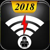 Hack WiFi Password Prank 1.1