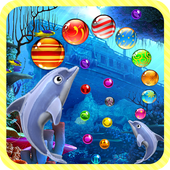 Ocean Bubble Shooter 1.0