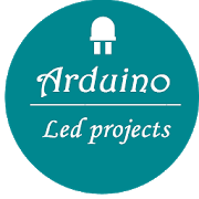 Arduino Led Projects 1.0