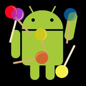 Lollipop 3D Live Wallpaper 1.0