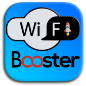 WiFi Signal Booster - Extender: Simulated 1.0