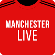 Manchester Live – Goals & News for Man United Fans 2.12.0