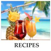 Summer Cocktails Recipes 1.0
