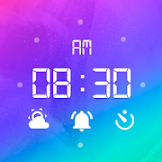 Alarm Clock with Ringtones & Math Problems 6.4